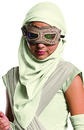 Child's Rey Eye Mask With Hood
