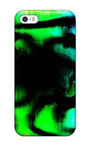 Hot ZalnQrv2173gamdQ Artistic Abstract Artistic Tpu Case Cover Compatible With Iphone 5/5s