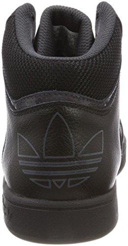 Cblack Cblack Dgsogr Cblack Nero adidas Scarpe Dgsogr Skateboard Uomo Varial Mid da Cblack vHwAUq