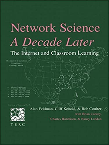 Internet bitterebooks e books read e book online network science a decade later the internet and classroom pdf internet admin december 25 2016 by alan feldmancliff konoldbob fandeluxe