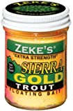 Atlas Mike's 916 Zeke's Sierra Gold Floating Trout Bait, Garlic-Red