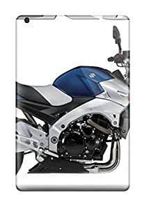 chen-shop design Benailey Perfect pc Case For Ipad Mini/mini 2/ Anti-scratch Protector Case (suzuki Motorcycle ) high quality