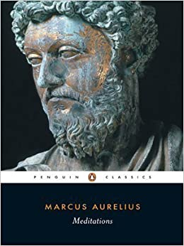Book Meditations (Penguin Classics) (Edition unknown) by Marcus Aurelius [Paperback(2006£©]