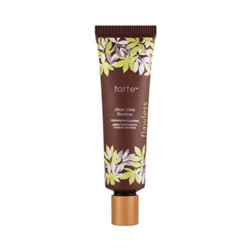 Tarte Cosmetics Clean Slate Flawless 12-Hr Brightening Primer 1 fl oz.