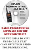 Kenwood TH-D72 Two-Way Radio Programming Software