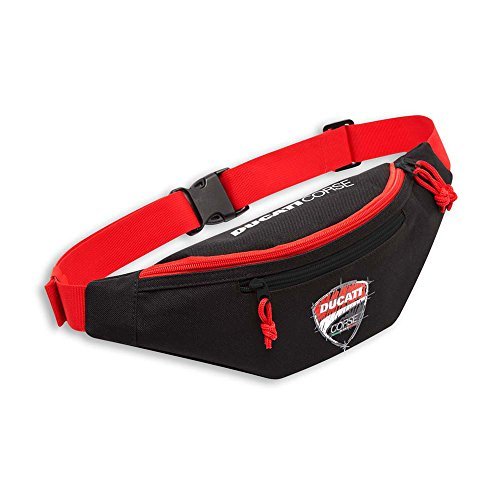 Ducati Corse Sketch Waist Bag Pack for sale  Delivered anywhere in USA