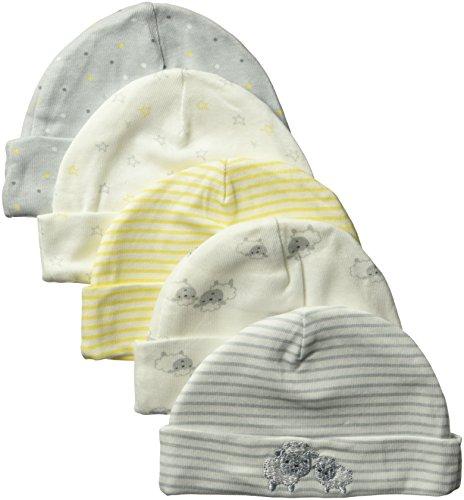 gerber-baby-girls-5-pack-cap