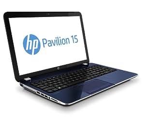 HP Pavilion 15-e035ss - Ordenador portátil (i7-3632QM, DVD Super Multi DL, Touchpad, Windows 8, Ión de litio, 64 bits)