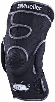 Mueller Hg80 Knee Brace, Black
