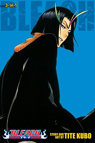 bleach manga vol 39 - 2
