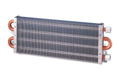 Flex-a-lite 45221 4-Pass Heavy Duty Oil Cooler - 22,000 GVW
