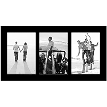 Amazon.com - Collage Picture Frame 5x7 By Americanflat - Display ...