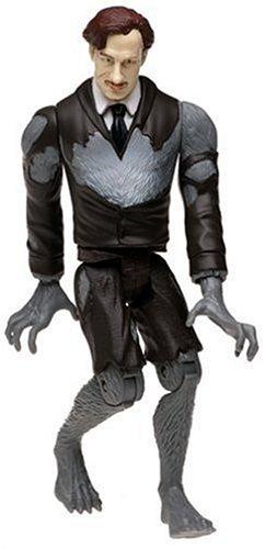 Harry Potter Deluxe Figure: Lupin/Werewolf