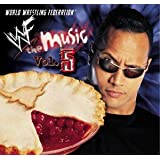 WWF The Music Vol.5