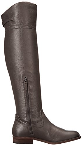 Grey Sarto Franco Riding Women's Hydie Boot Cd1ZR
