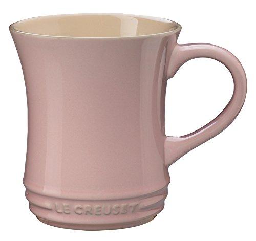 Creuset Stoneware Tea 14 Ounce Hibiscus