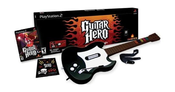 play guitar hero online free no download