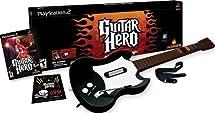 Guitar Hero (Bundle with Guitar)