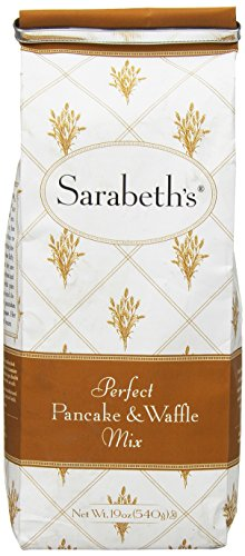 sarabeths pancake mix - 1