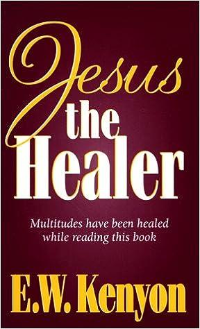 Thesis bibical healing
