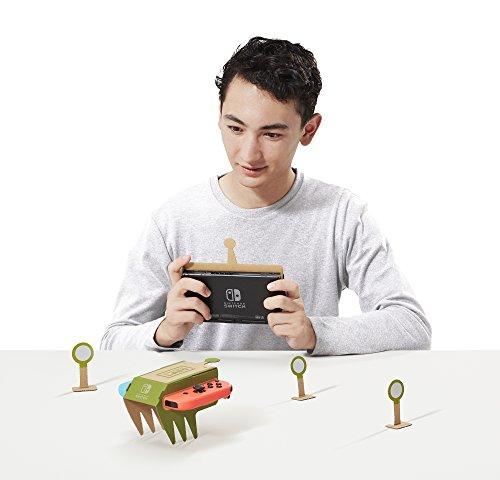 4102ZoPFpaL - Nintendo Labo - Variety Kit