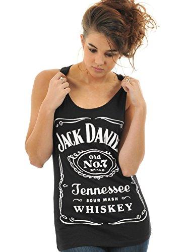 Jack-Daniels-Womens-Logo-Tanktop