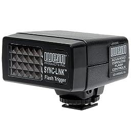 Wein Pulsar Universal IR Infrared Flash Trigger
