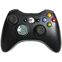Controle Sem Fio igual Xbox 360 Para Console Slim Joystick