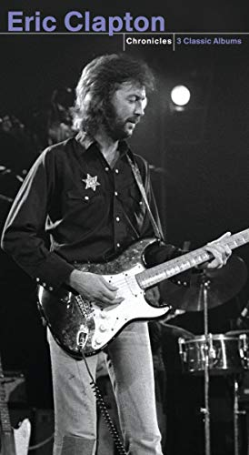 clapton chronicles the best of eric clapton by eric clapton on amazon music. Black Bedroom Furniture Sets. Home Design Ideas