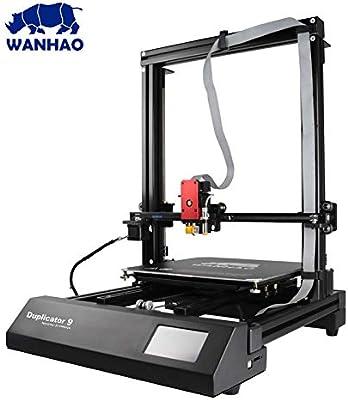 Wanhao D9/300 - Impresora 3D (30 x 30 x 40 cm): Amazon.es: Informática