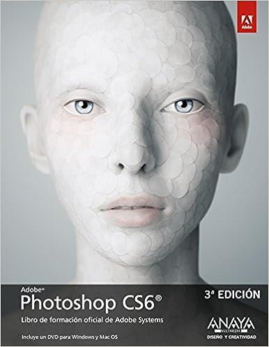 Libro Adobe Photoshop CC