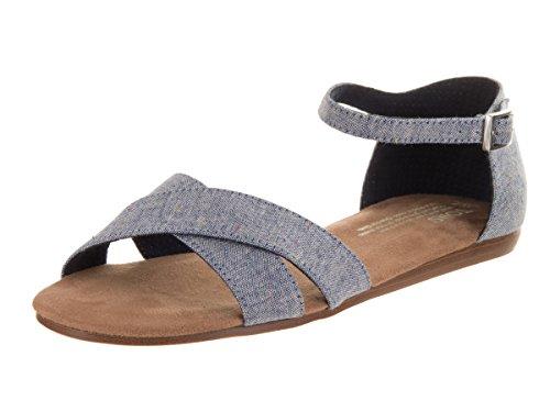Toms Womens Correa Flat Sandal