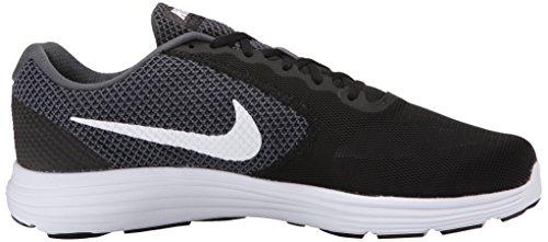 Nike Revolution 2, Zapatillas de Running para Hombre Grey/Black/White