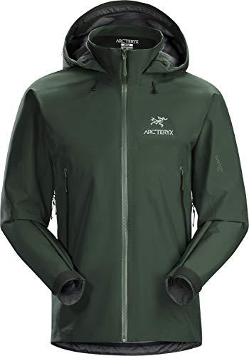 Arc'teryx Beta AR Jacket Men's (Conifer, Medium) from Arc'teryx