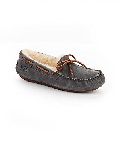 UGG Australia Women's Dakota Slipper (Pewter,9B) from UGG