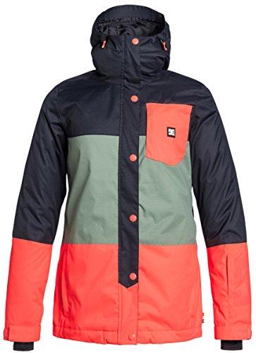 Junior Snowboard Jacket - 7
