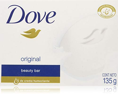 Dove Soap 48X135g/4.75oz (48X135G/4.7OZ, Original) Review