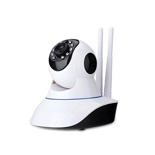Radiance New 1080P-2Megapixel Smart Wireless IP Security Camera