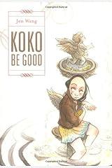 Koko Be Good Paperback