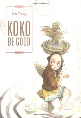 Koko Be Good