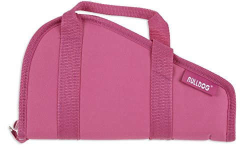 Bulldog Cases Pink Pistol Rug