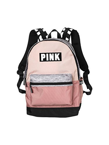 Victoria's Secret PINK Cocoon and Perfectly Pink Campus Backpack