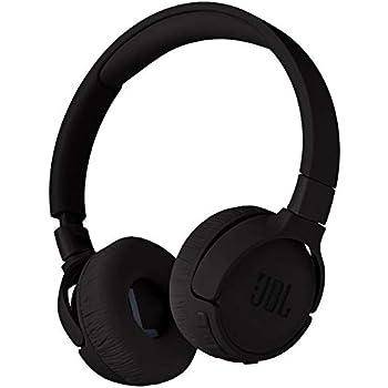 4ead598d08b JBL Tune 600 BTNC On-Ear Wireless Bluetooth Noise Canceling Headphones -  Black