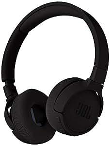 Amazon Com Jbl Tune 600 Btnc On Ear Wireless Bluetooth