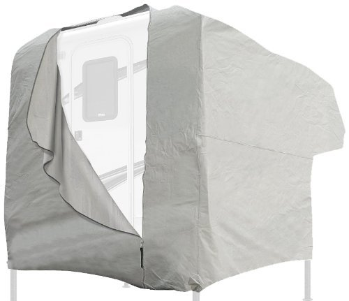 Expedition Truck Camper Covers by Eevelle - fits 8'-10' Long Trailers - 217