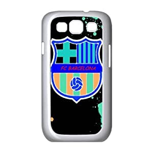 Samsung Galaxy S3 I9300 Phone Case Barcelona C02486