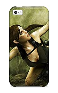 meilz aiaiTheodore J. Smith's Shop Case Cover For iphone 5/5s - Retailer Packaging Tomb Raider High Quality Protective Casemeilz aiai