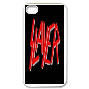 Generic Case Band Slayer For iPhone 4,4S 67T5T68731