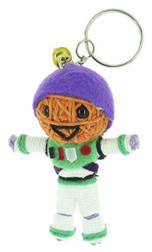 Buzz  (Voodoo Doll Adult Costumes)