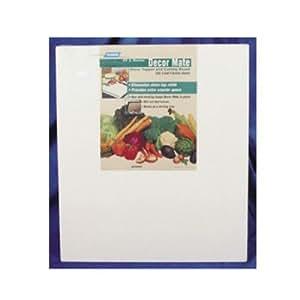 RV Stove Top Grate Rattle Cover Decor Mate Stove Topper RV Stove Cover (White)